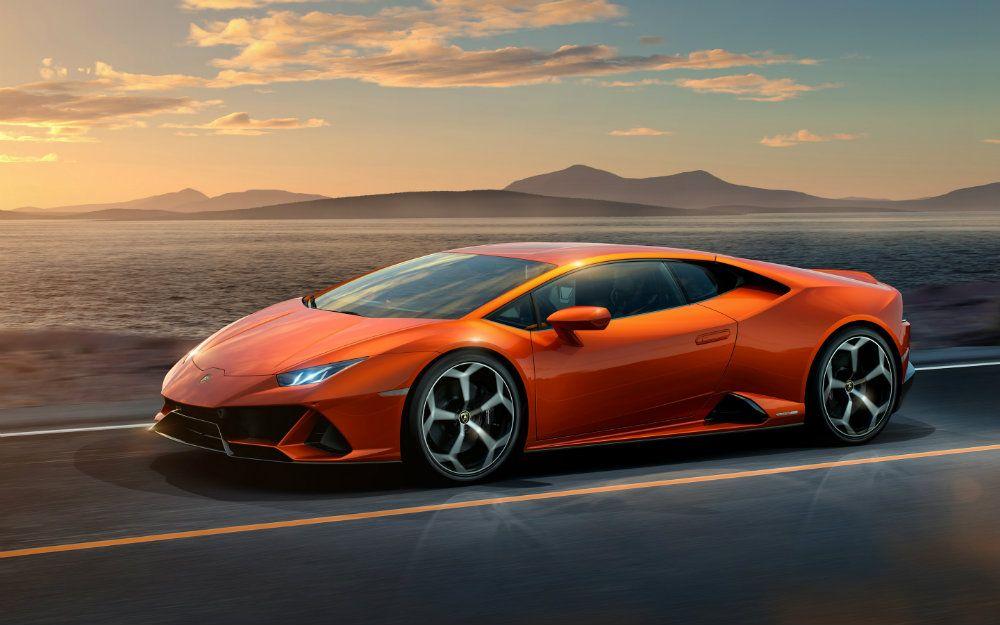 6 Luxury Cars Presented At 2019 Geneva Motor Show