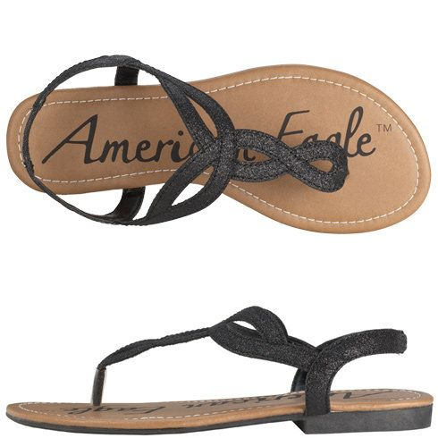 6199f891e994 Womens - American Eagle - Women s Whitney Sandal - Payless Shoes ...