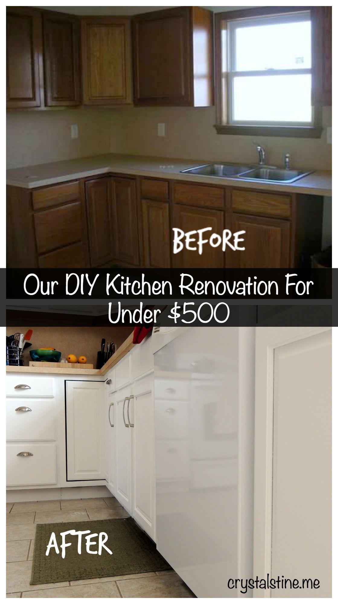 Kitchen Remodeling, Kitchen Cabinets, Kitchen Maid Cabinets, Updated Kitchen, Kitchen