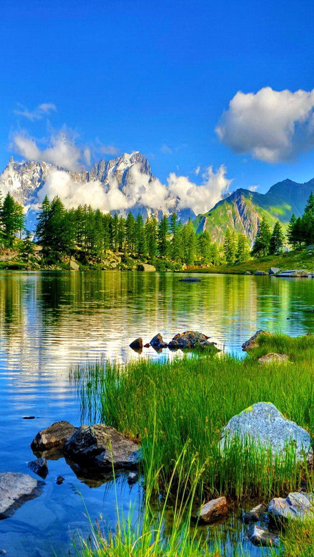 Fairy Pools Isle Of Skye Scotland Beautiful Nature Nature Beautiful Landscapes