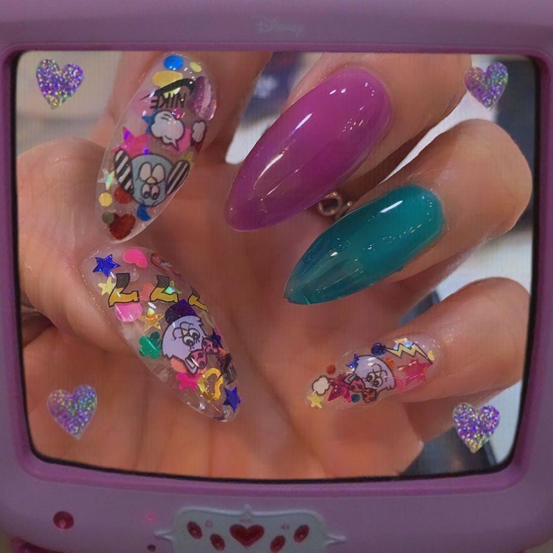 #manicure #naildesign #EFilemanicure #nails #gelpolish #nailsoftheday #nailtech #매니큐어 #못 #래커