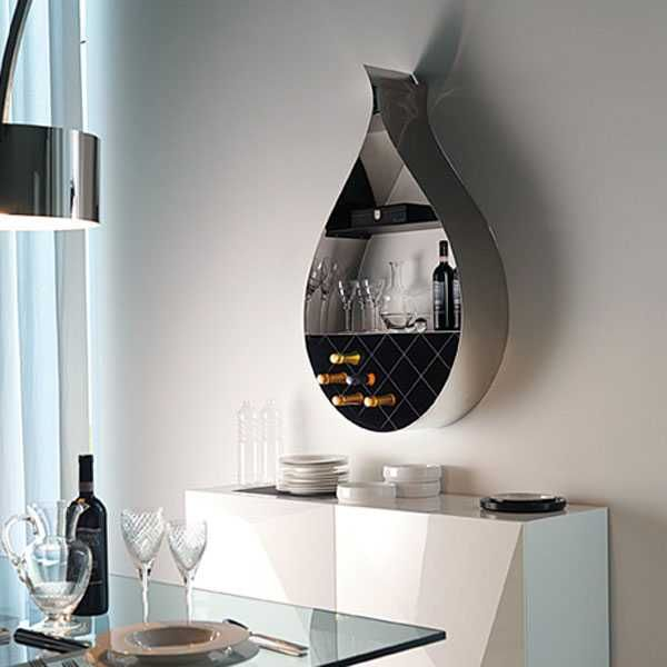Wine good to the last drop drops designmodern wine rackunique