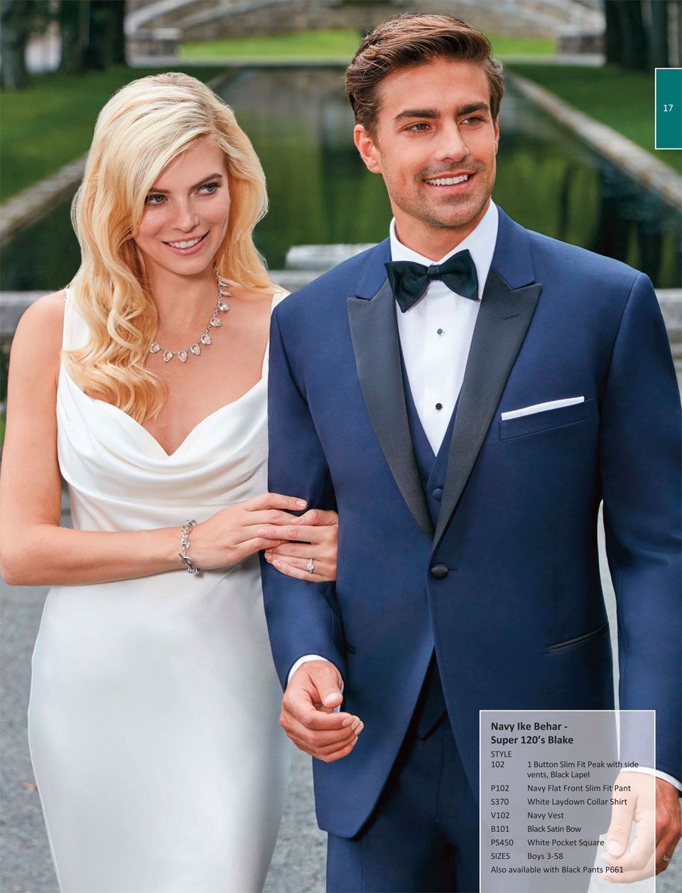 Bridal Extraordinaire Has An Expansive Collection Of Tuxedos And Suits Available For Rent