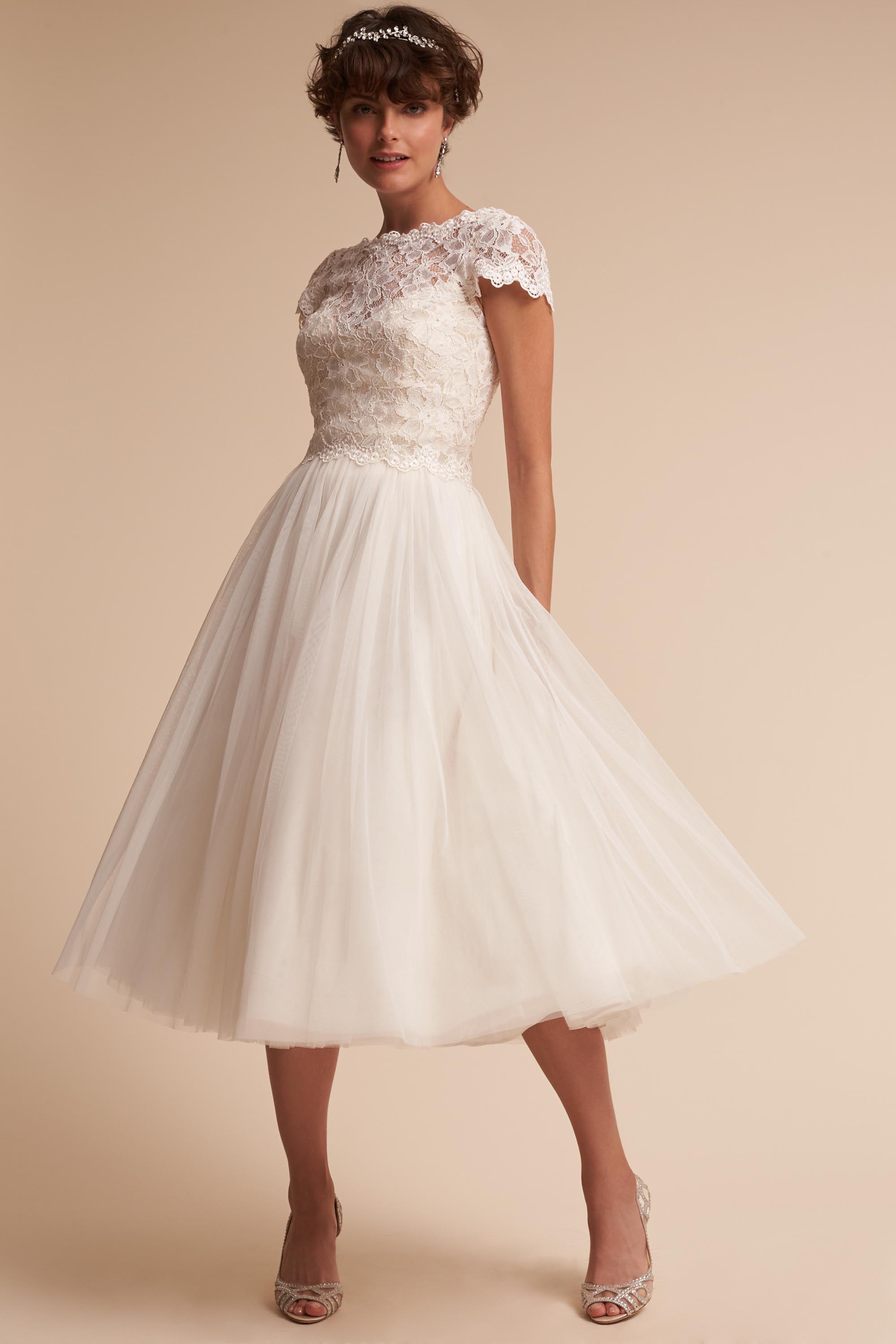 Sydney Topper   Sydney, Wedding dress and Tea length