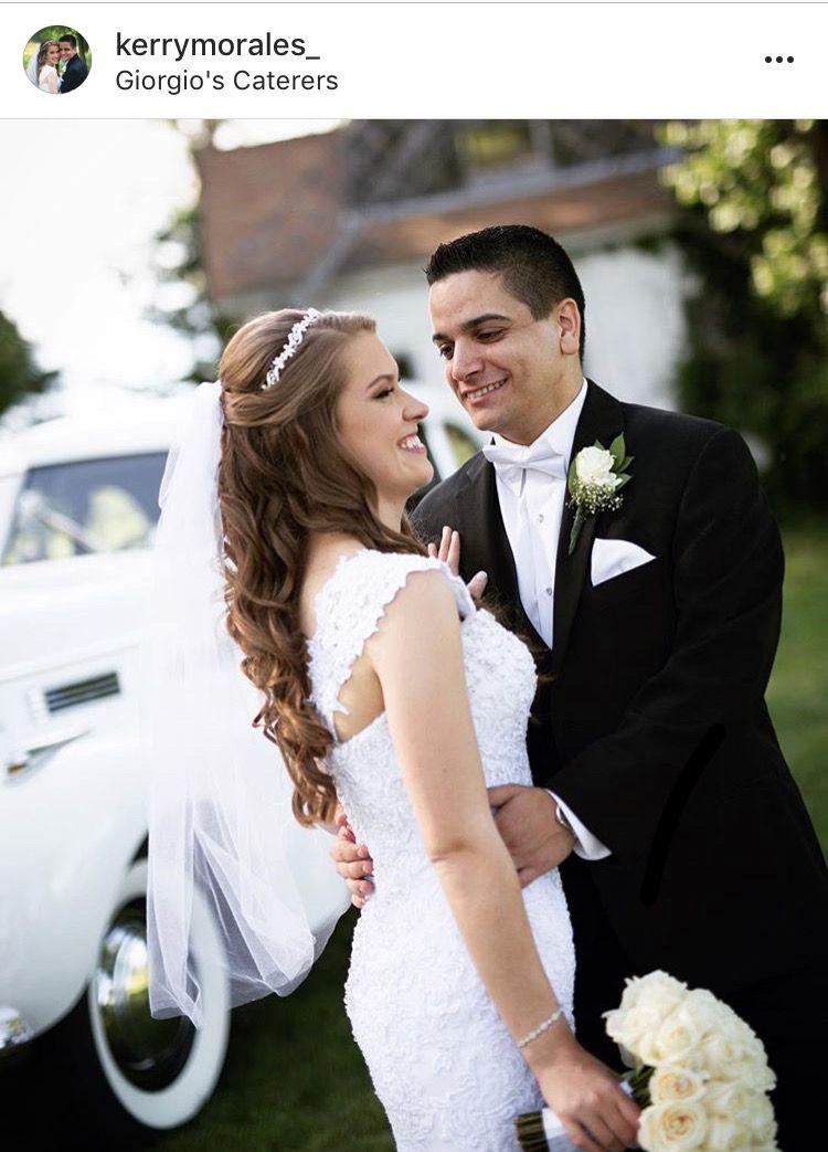 Pin By Fantasia Bridal On Fantasia Real Brides Wedding Dresses Bride Real Brides
