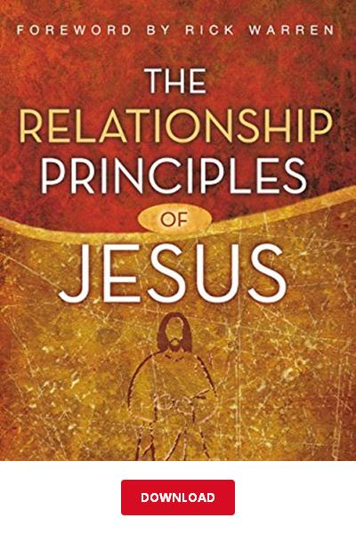 Download The Relationship Principles Of Jesus Pdf Tom Holladay Ebook Jesus Book Principles Relationships Truths