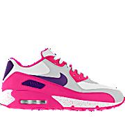Acaba de llegar mi producto personalizado  Zapatillas Nike Air Max 90 iD -  Mujer. f0c97d63c4d3f