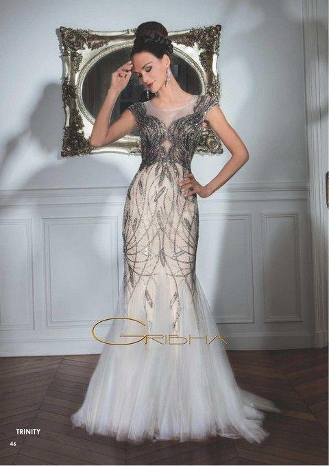 9c9c4698e013 luxusne-spolocenske-saty-trinity-svadobny-salon-valery. Tento a ďalšie piny  nájdete na nástenke Spoločenské šaty kolekcia 2017 ...