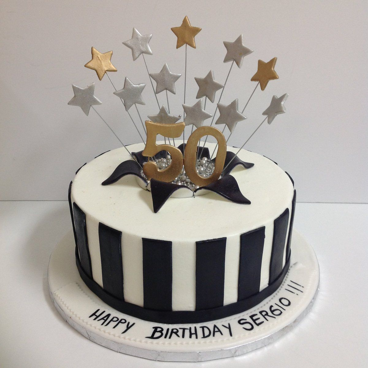 Imagen Relacionada Birthday Cakes For Men Elegant Birthday