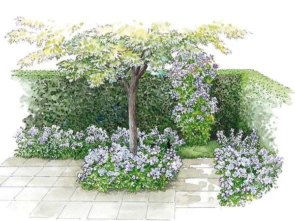 Profi Tipps Fur Die Gartenplanung Garten Garten Planen Schone Garten