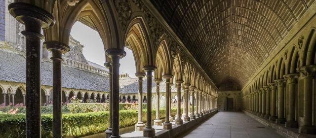Image Result For Interior Mont St Michel Beautiful Spaces Saints