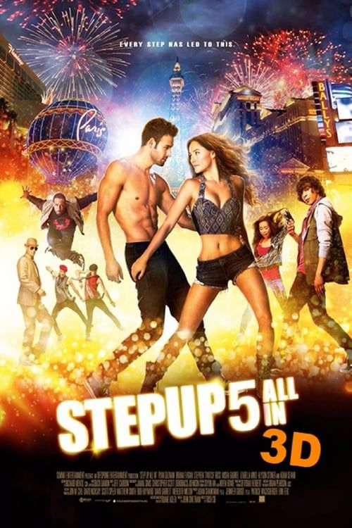 Step Up All In Stream Hdfilme