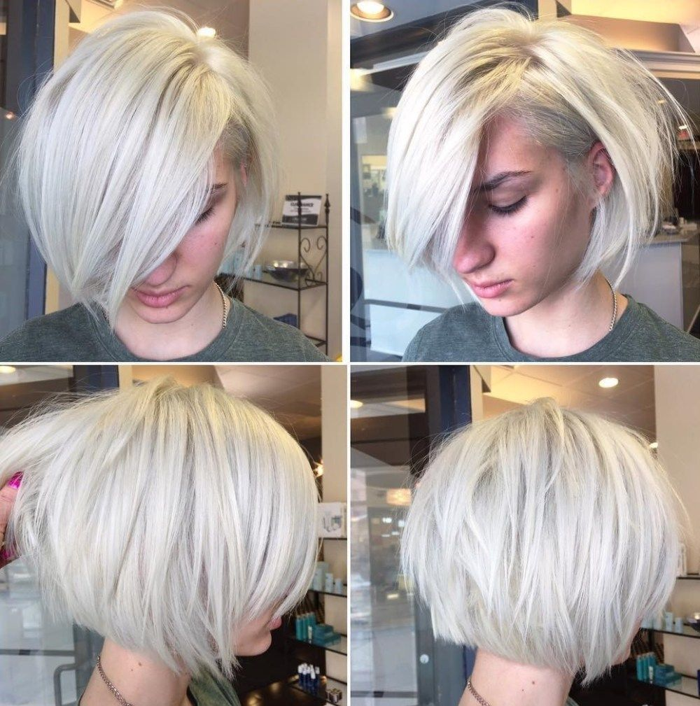 fabulous choppy bob hairstyles bobs and fringes