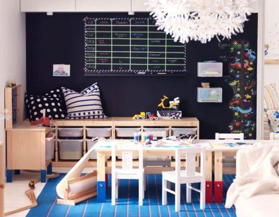 Camerette Montessori ~ La cameretta dei bambini in stile montessori ecco alcune idee