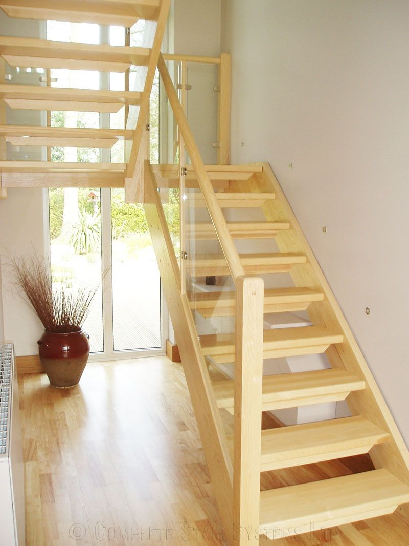 Best Cambridge Bespoke Timber Staircases In 2019 Timber 400 x 300