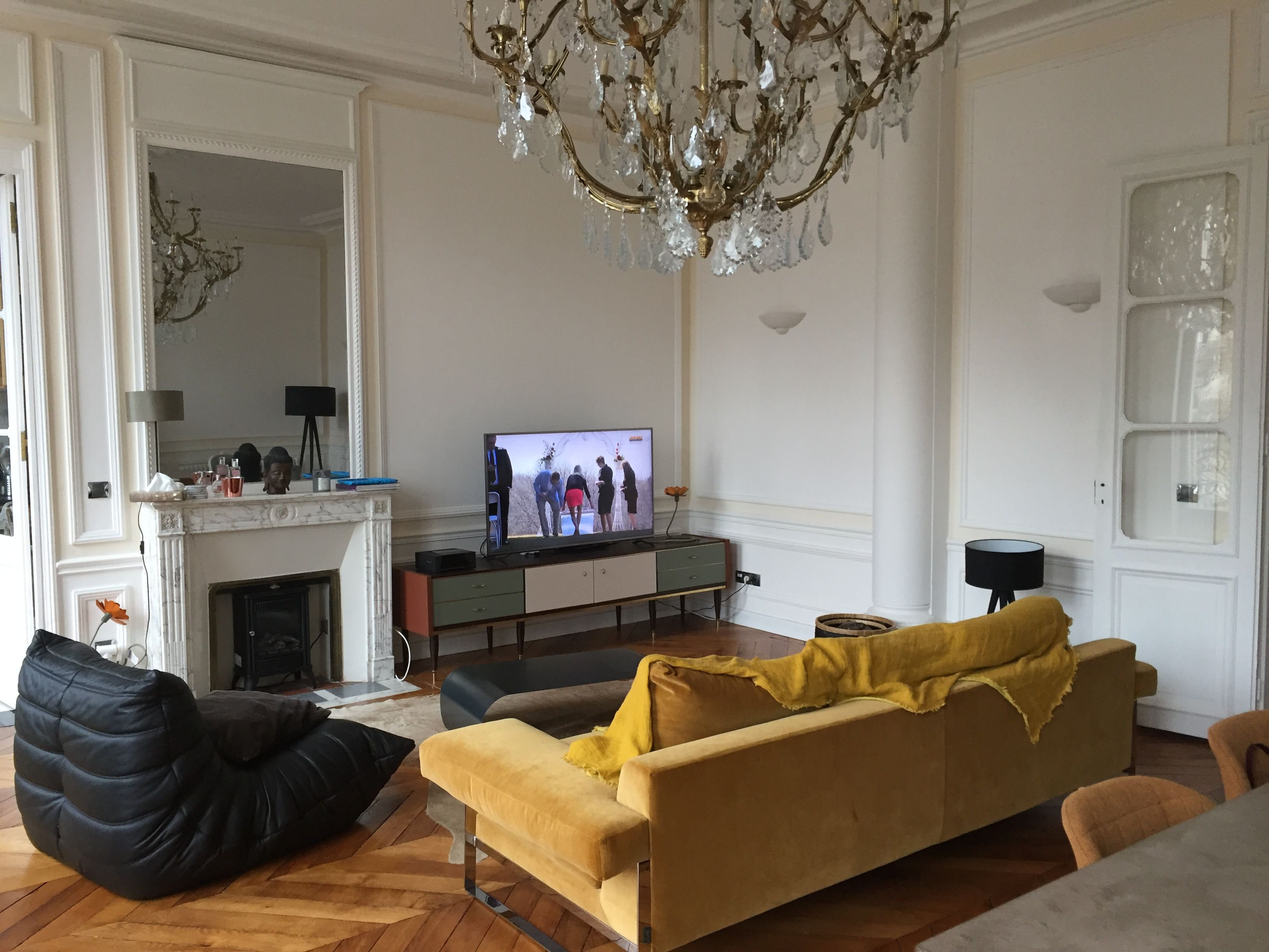 Refurbished Vintage Furniture Renovated Secondhand Furniture Renovation De Meuble De Seconde Main Vintage