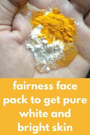 Photo of Instant fairness face pack to get pure white and bright skin…
