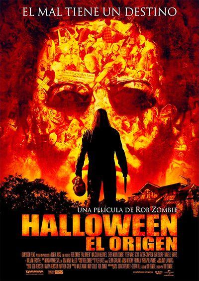 El Origen Pelicula Completa Scary Moviesbaby Sister10