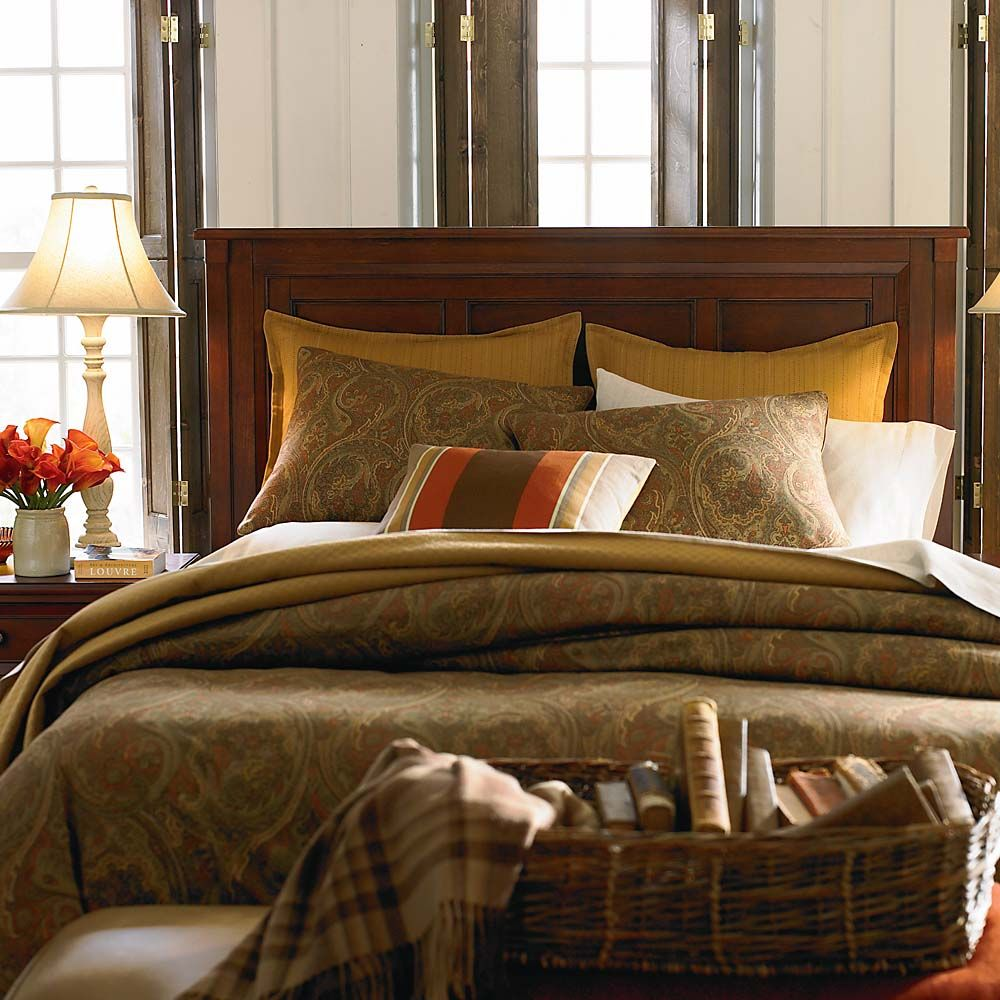 Wednesday chatham panel bed house pinterest bed