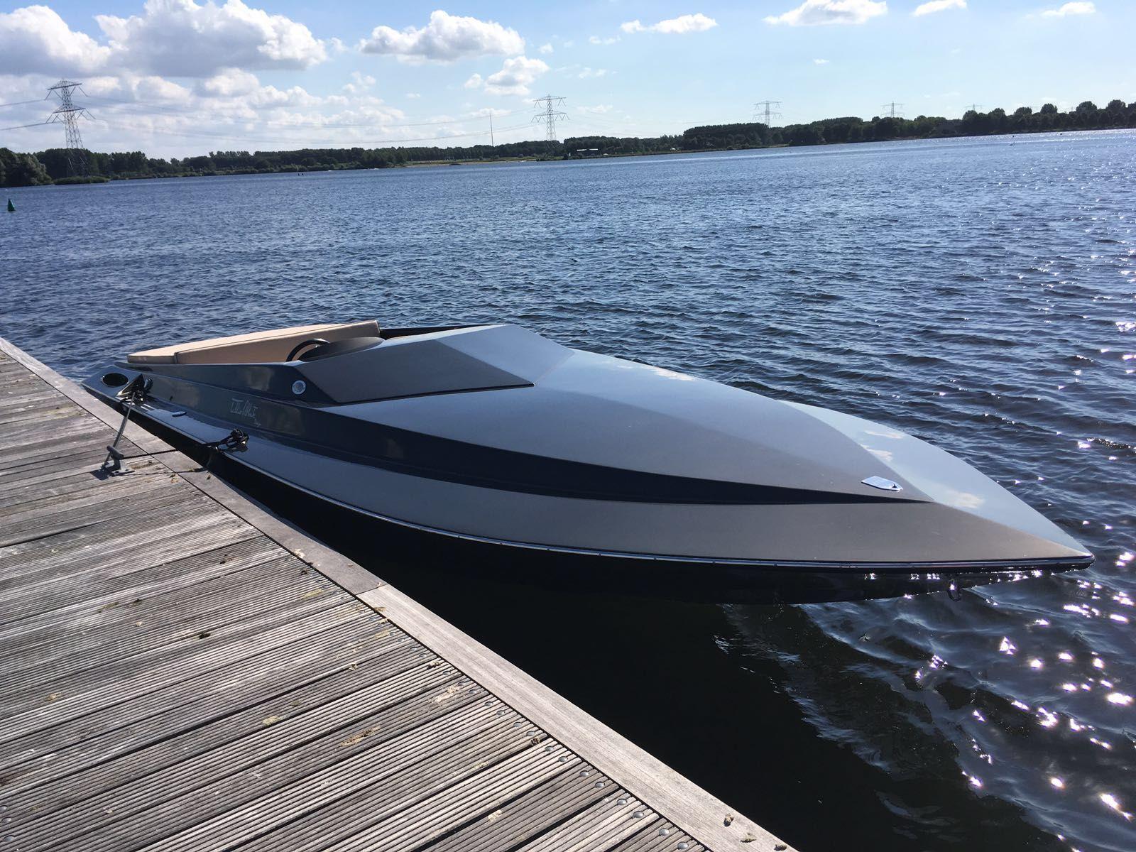Tullio Abbate Power Boats Yacht Design Yacht Boat