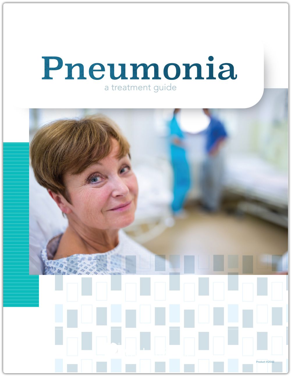 Pneumonia (Pack of 25) How to stay healthy, How to plan