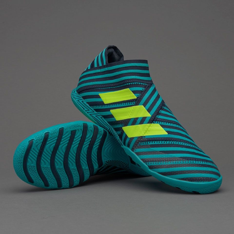 adidas Nemeziz Tango 17+ 360 Agility IN - Legend Ink Solar Yellow Energy  Blue d8fff5235845c