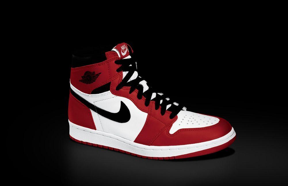 AIR JORDAN 1 #mj #basketballshoes