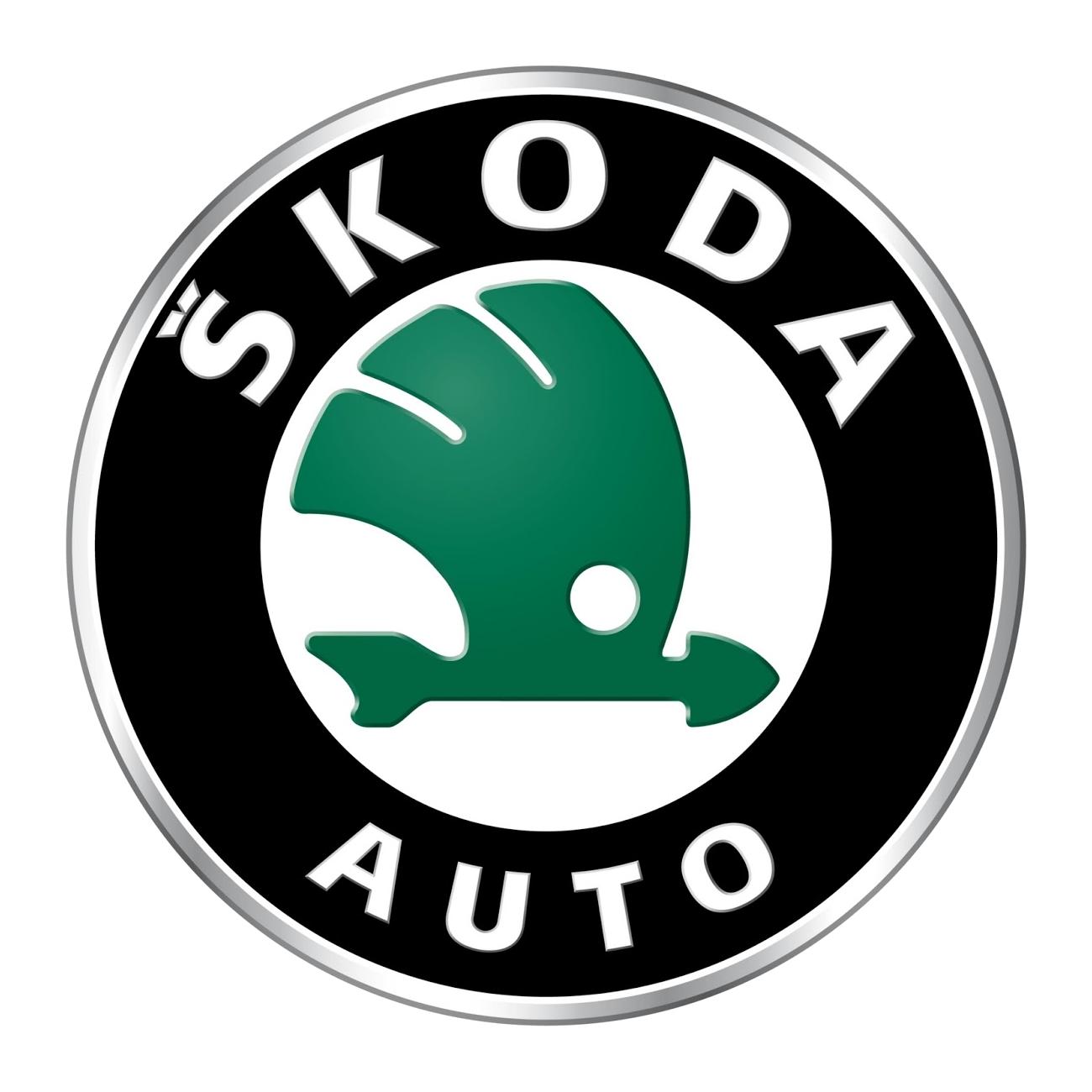 Skoda Car Logo PNG Image All car logos, Car logos, Skoda
