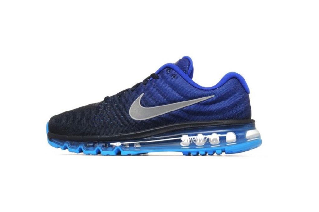 Nike Air Max 2017 Now at JD Sports | Footwear