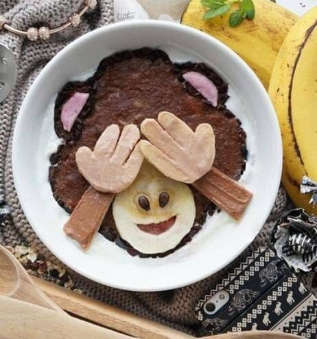 Trend auf Instagram: Emoji-inspiriertes Frühstück