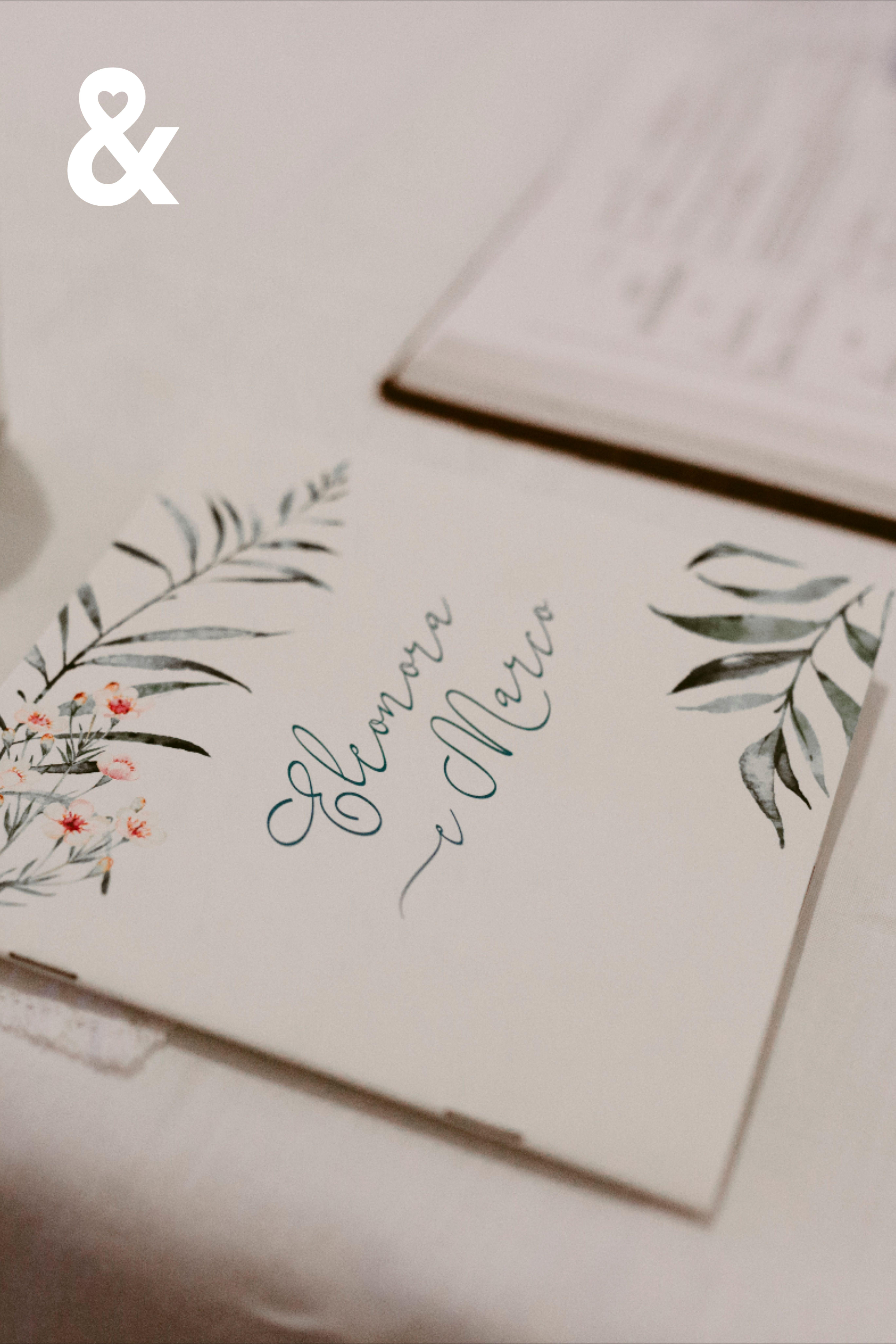 Libretto Messa Nel 2020 Decorazioni Nozze All Aperto Inviti Di Nozze Libretto Matrimonio