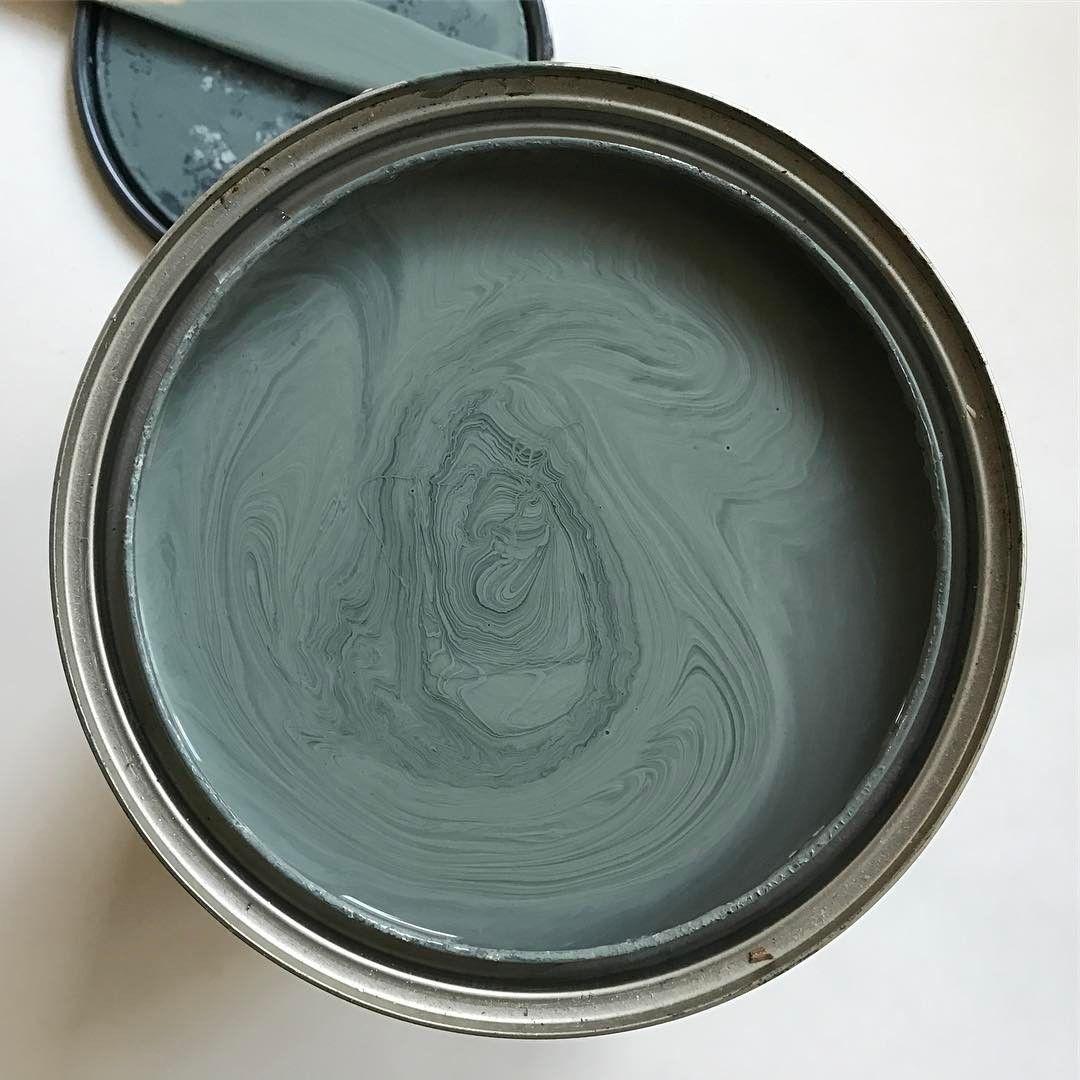 Stirred But Preferably Shaken Benjamin Moore Templeton Gray Hc 161 In Regal Matte Paint It