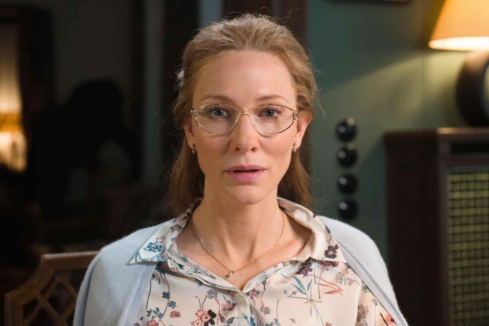 Cate Blanchett Transforms Into 13 Characters In The Hypnotic Manifesto Cate Blanchett Manifesto Cate Blanchett Actor Headshots
