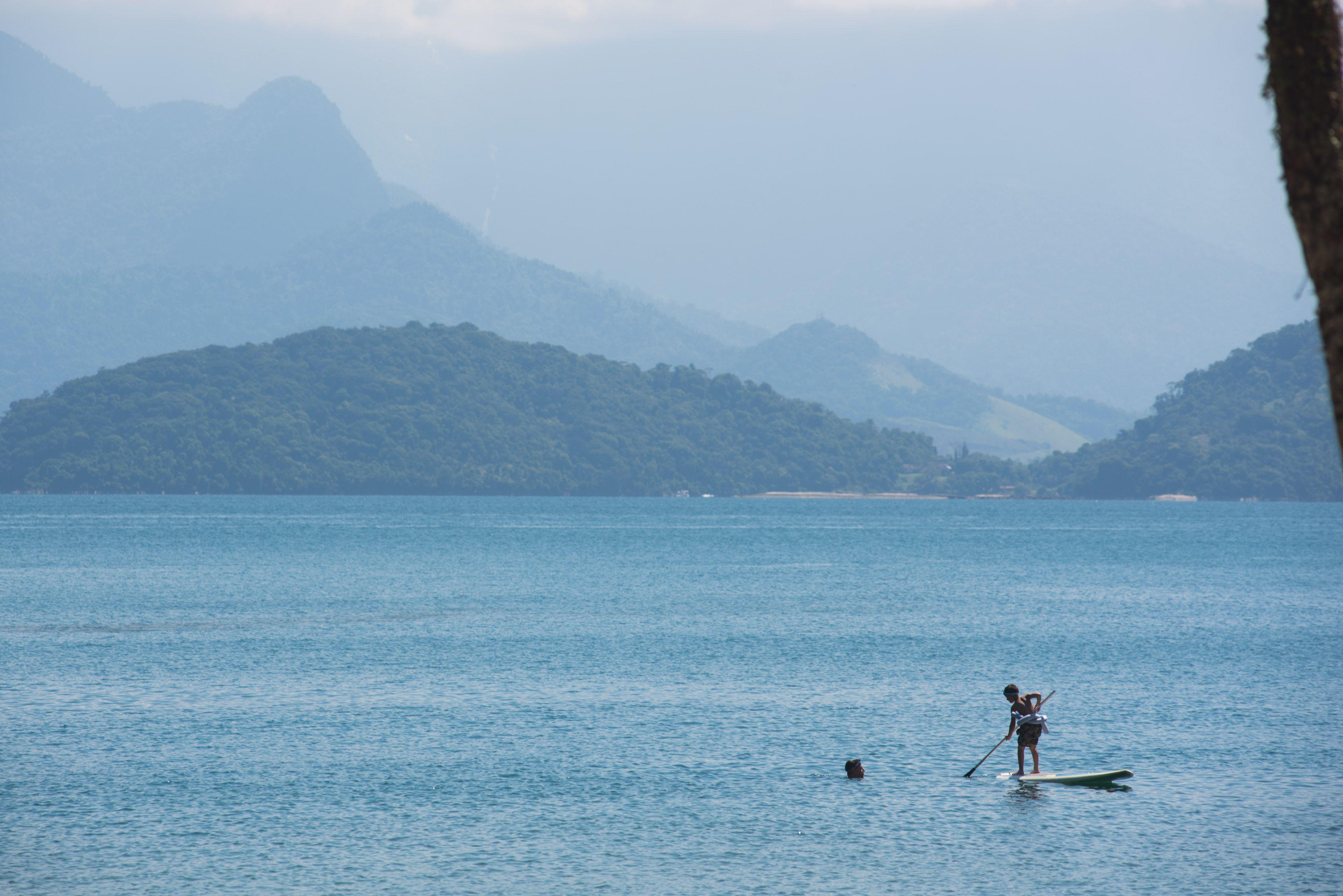 Padel Vila Gale Eco Resort Angra Rio De Janeiro Brasil