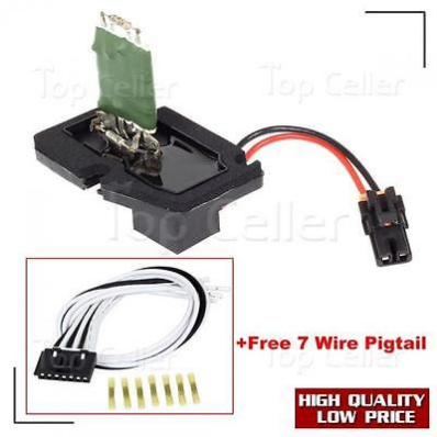 awesome hvac blower motor resistor w wiring harness for buick rh pinterest com