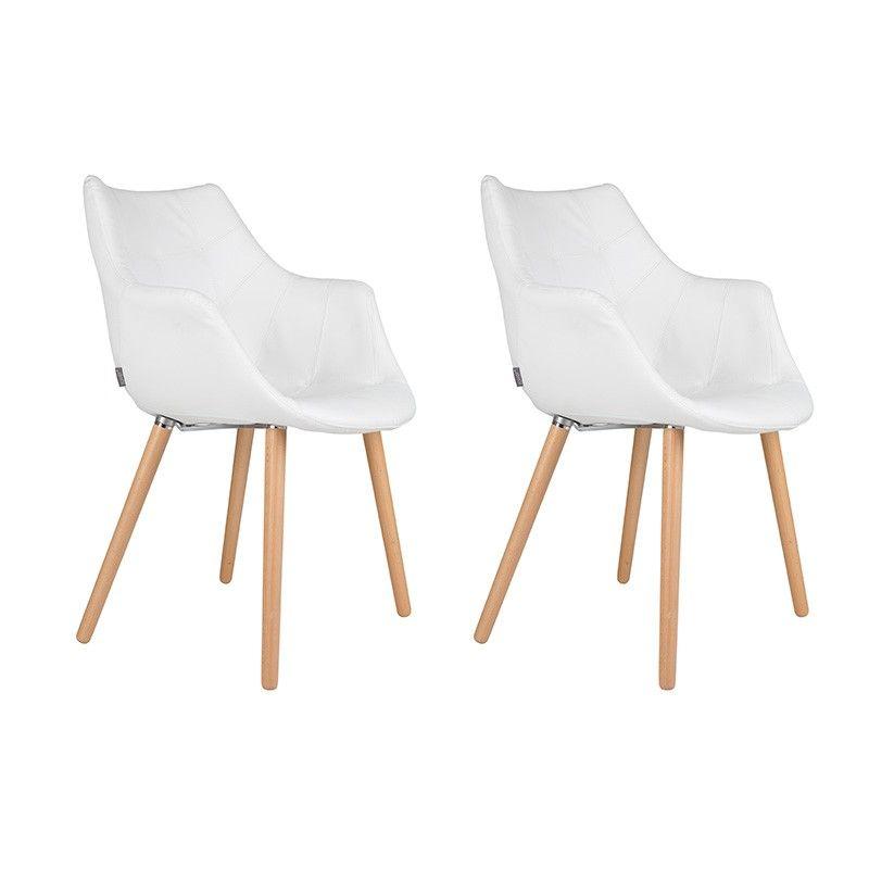 Chaise design romy