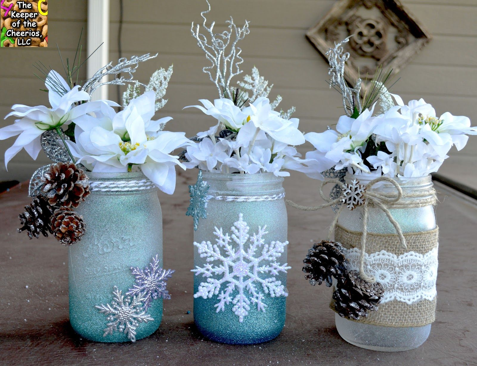 12+ Winter craft ideas for adults info