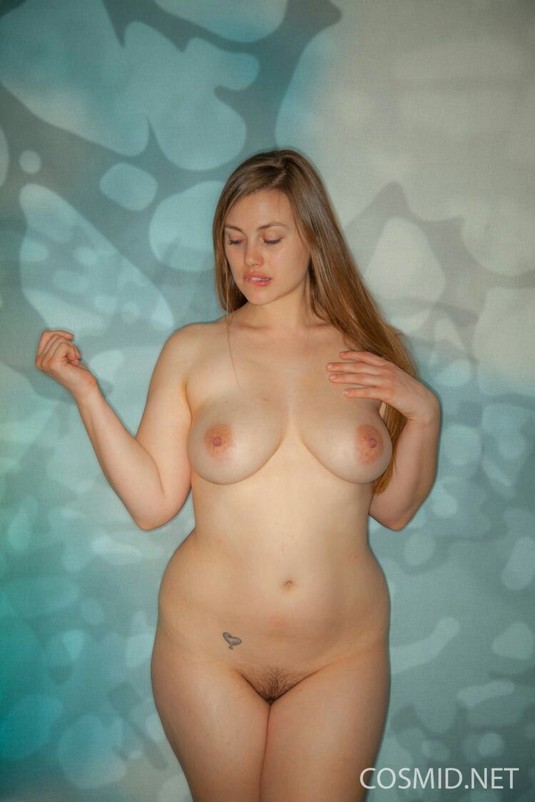 фотогалерея голых пышных девушек