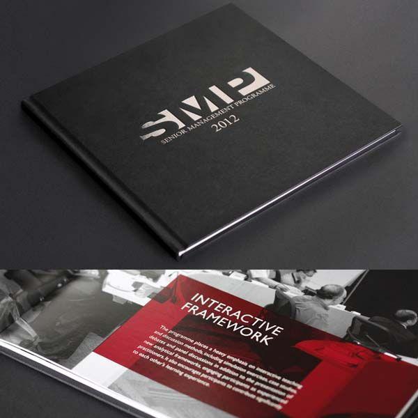 marketing booklet printing