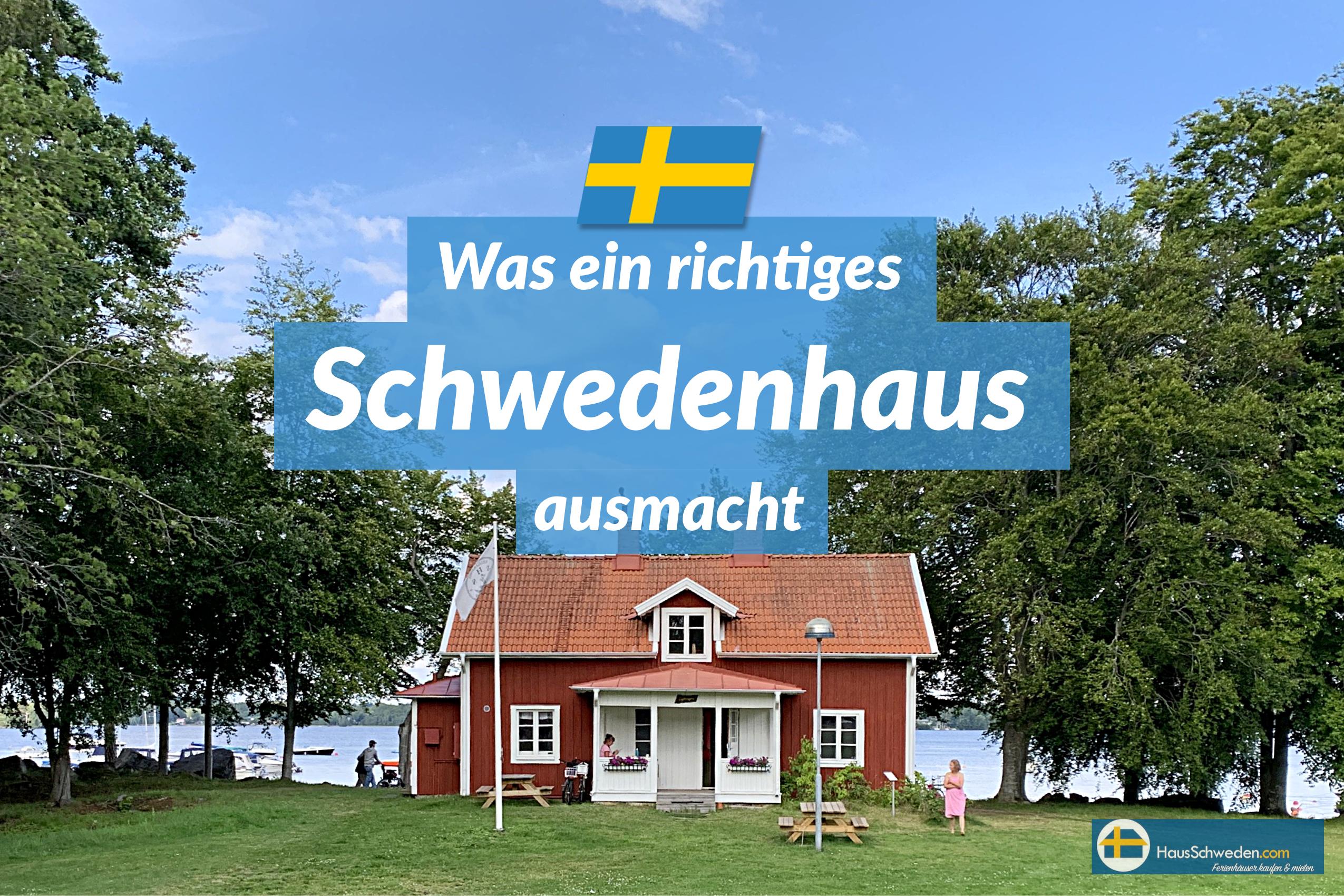 Typisches Schwedenhaus In 2020 Schwedenhaus Haus Schweden