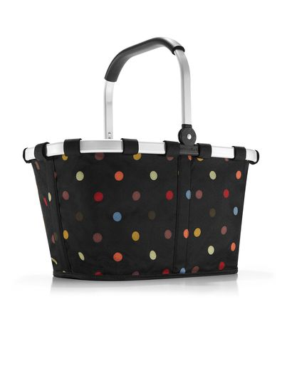 Reisenthel Carrybag Dots Picnic Tote Bags Bag Sale