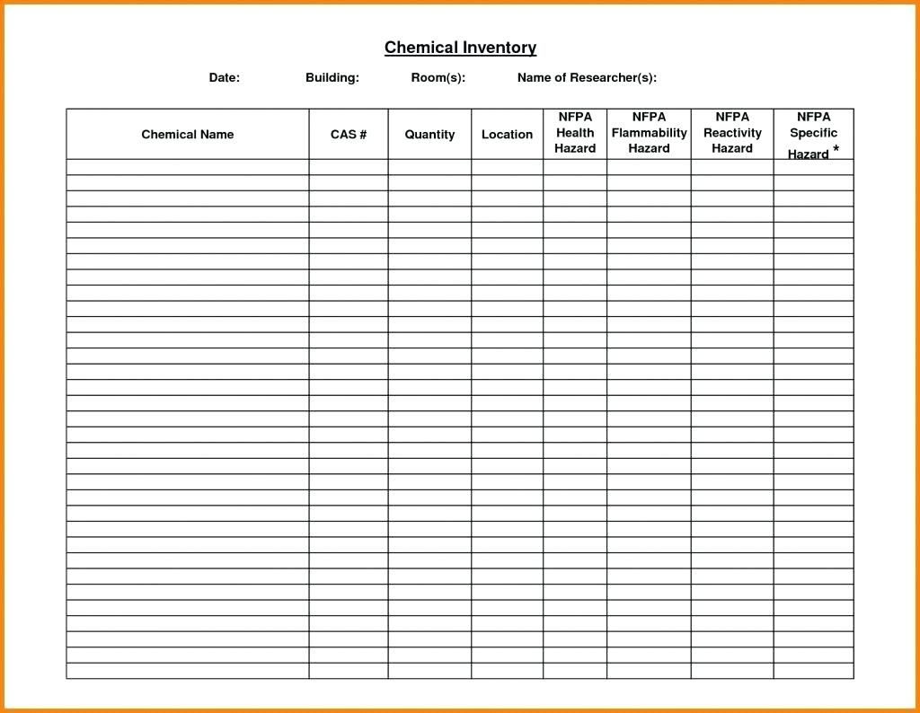 Inventory Spreadsheet Template Free Excel Product Tracking