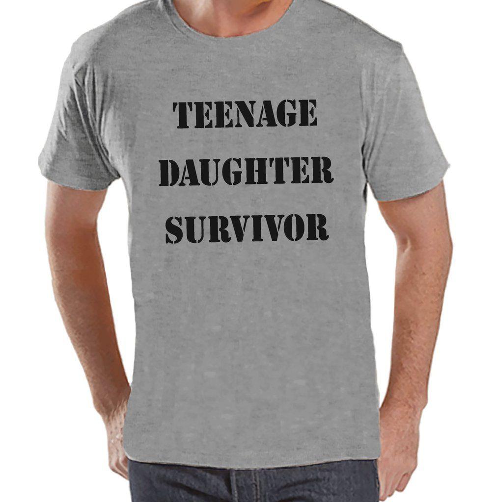 Mens Funny Tshirt