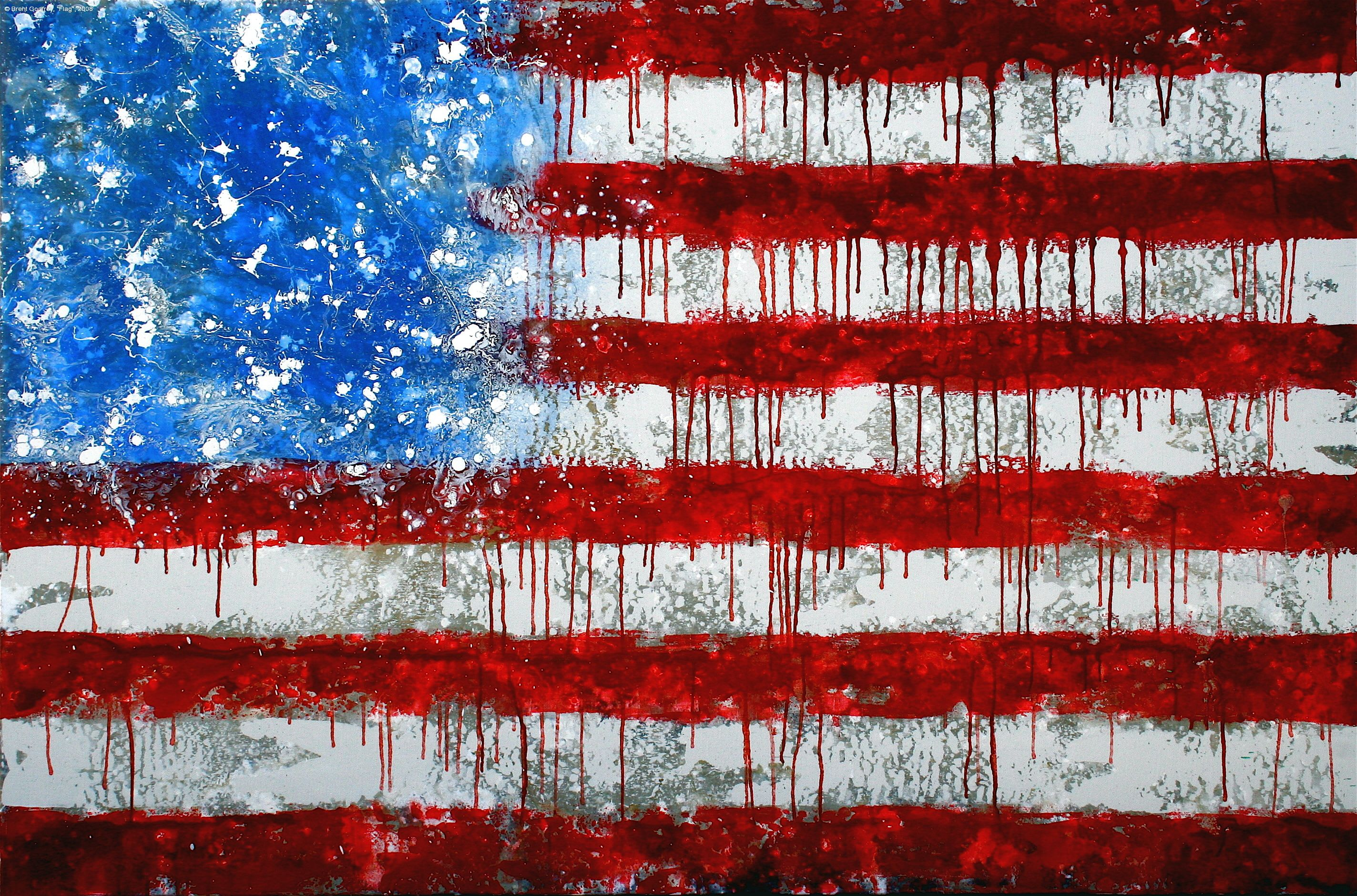 Hd wallpaper usa - Usa United States United States Of America America Flag Art Wallpaper