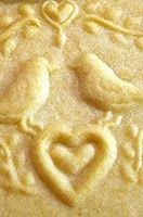 Increibles moldes para galletas tallados a mano, colección de Petrus Kurppa