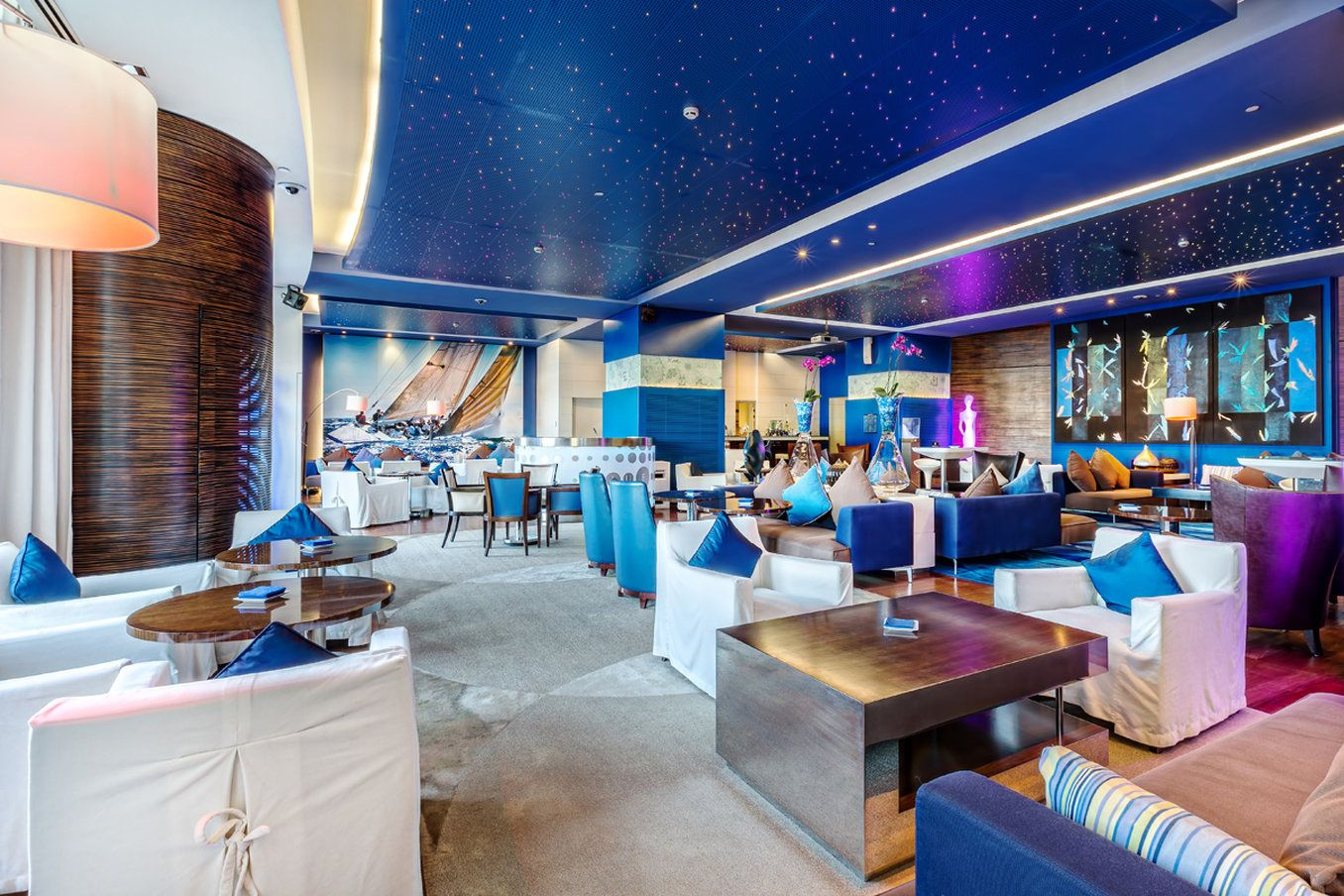 MONTE-CARLO BAY HOTEL & RESORT Monte Carlo, Monaco, Blue Gin ...