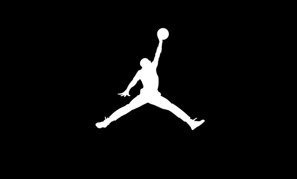 Theshoegame Com On Twitter Jordan Logo Wallpaper Air Jordans Retro Air Jordans Black wallpaper jumpman logo