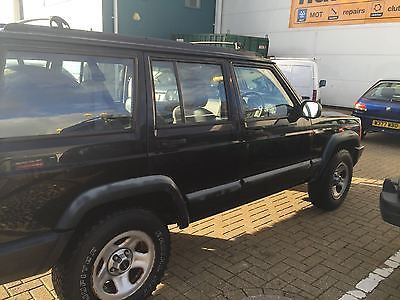 eBay: jeep cherokee xj spares and repairs #jeep #jeeplife | UK Jeep