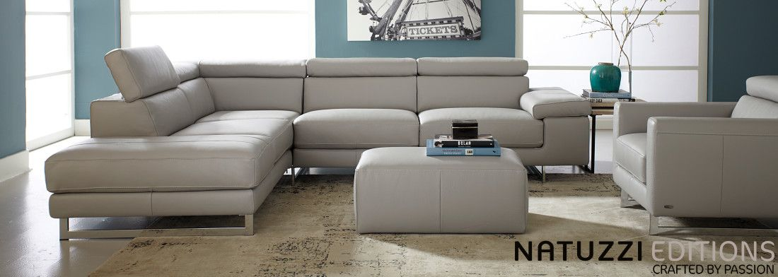 American Leather Comfort Sleeper, Leather Furniture Florida