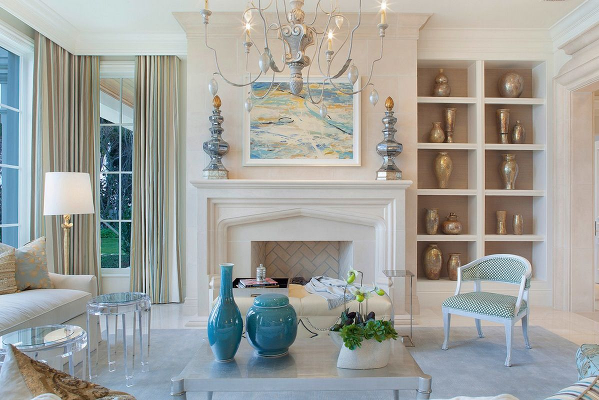 10 Easy Tips For Brightening The Darkest Rooms Of Your Interiors